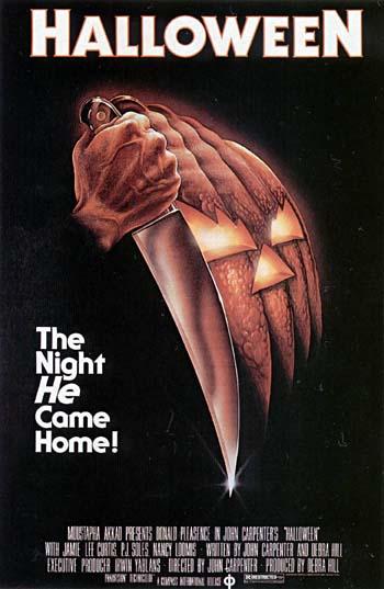 Halloween de John Carpenter